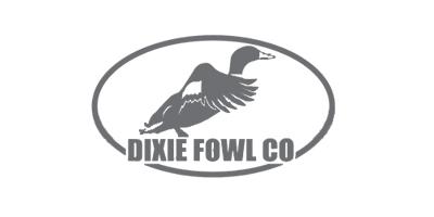 DixieFowlLogo