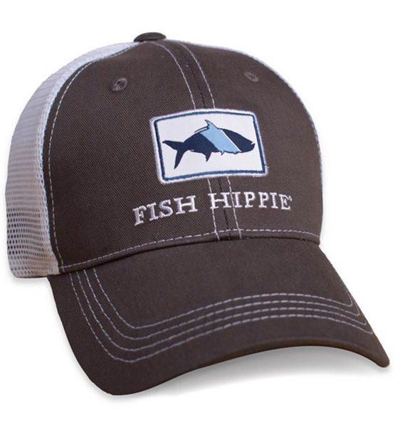 Fish-Hippie-Graphite-Patch-Hat