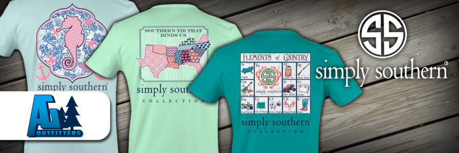 SimplySouthern
